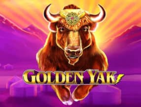 Golden Yak logo