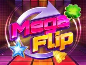 Mega Flip logo