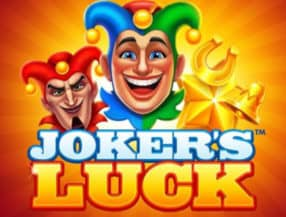 Joker's Luck logo