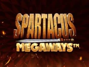 Spartacus Megaways logo