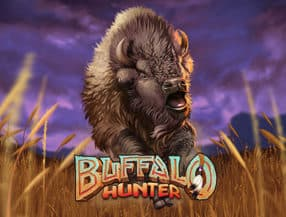 Buffalo Hunter logo