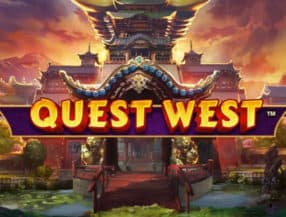 Quest West logo