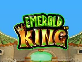 Emerald King logo