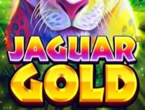 Jaguar Gold logo