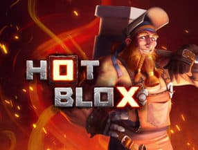 Hot Blox logo