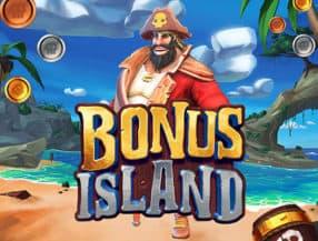 Bonus Island logo