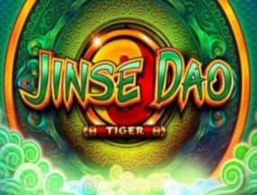 Jinse Dao Tiger logo