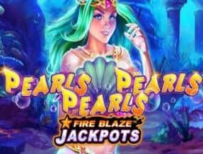 Pearls Pearls Pearls logo