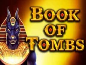 Book of Tombs logo