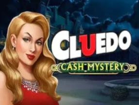 Cluedo Cash Mystery logo