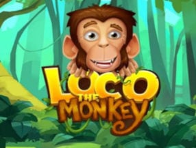 Loco the Monkey logo