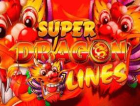 Dragon Lines Super logo