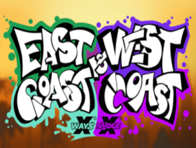 East Coast vs West Coast logo