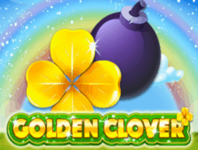 Golden Clover logo