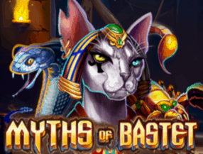 Myths of Bastet logo