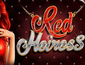 Red Heiress logo