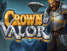 Crown of Valor logo