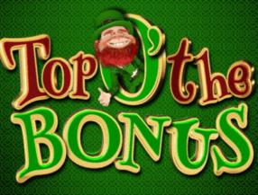 Top-O-The-Bonus logo